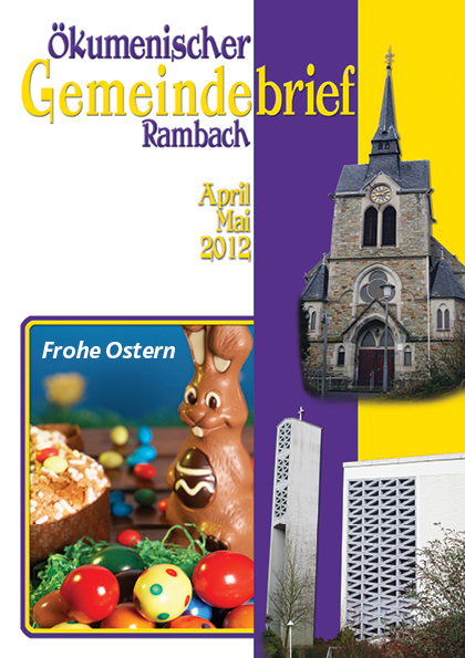 Gemeindebrief Rambach 2012 April+Mai